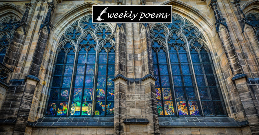 Weekly Poems. weeklypoems.com