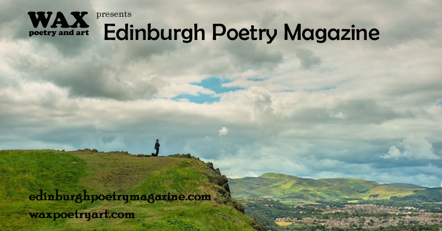 Edinburgh Poetry Magazine - edinburghpoetrymagazine.com