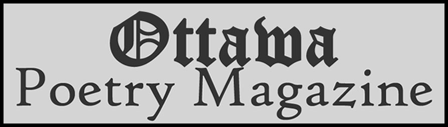 Ottawa Poetry Magazine