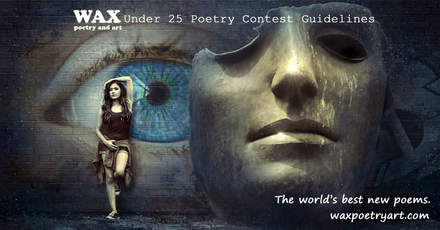 Wax Poetry and Art. waxpoetryart.com