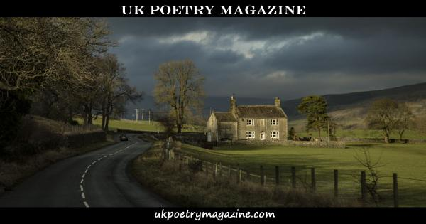 Smaller image for Facebook sharing. UK Poetry Magazine. www.ukpoetrymagazine.com.